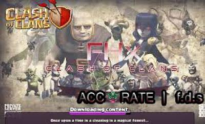 Clash of Clans APK Versi Terbaru
