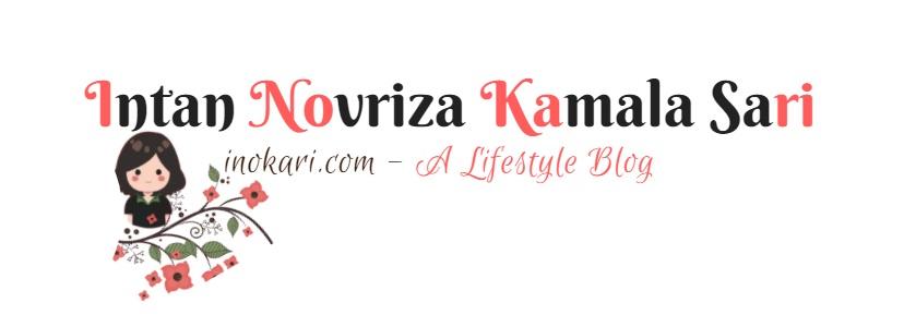 Intan Novriza Kamala Sari