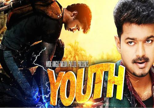 Youth 2002 Hindi Dubbed