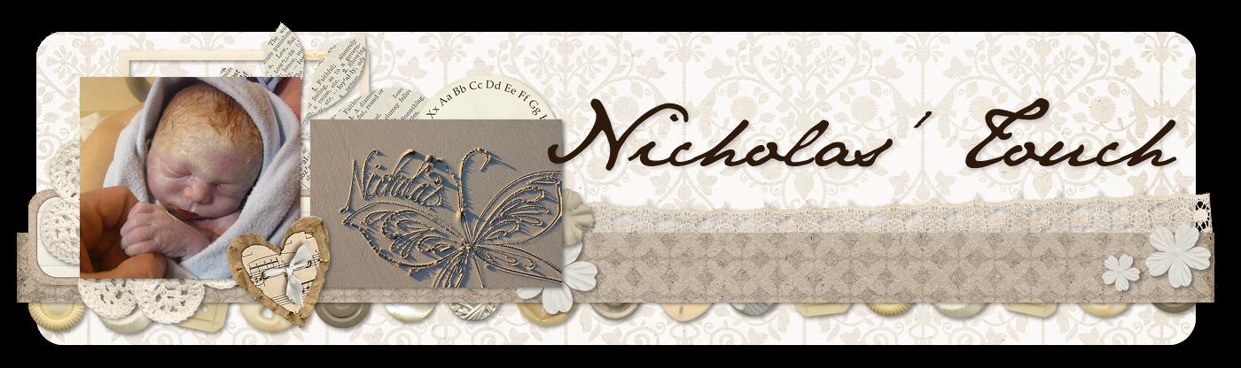 Nicholas' Touch