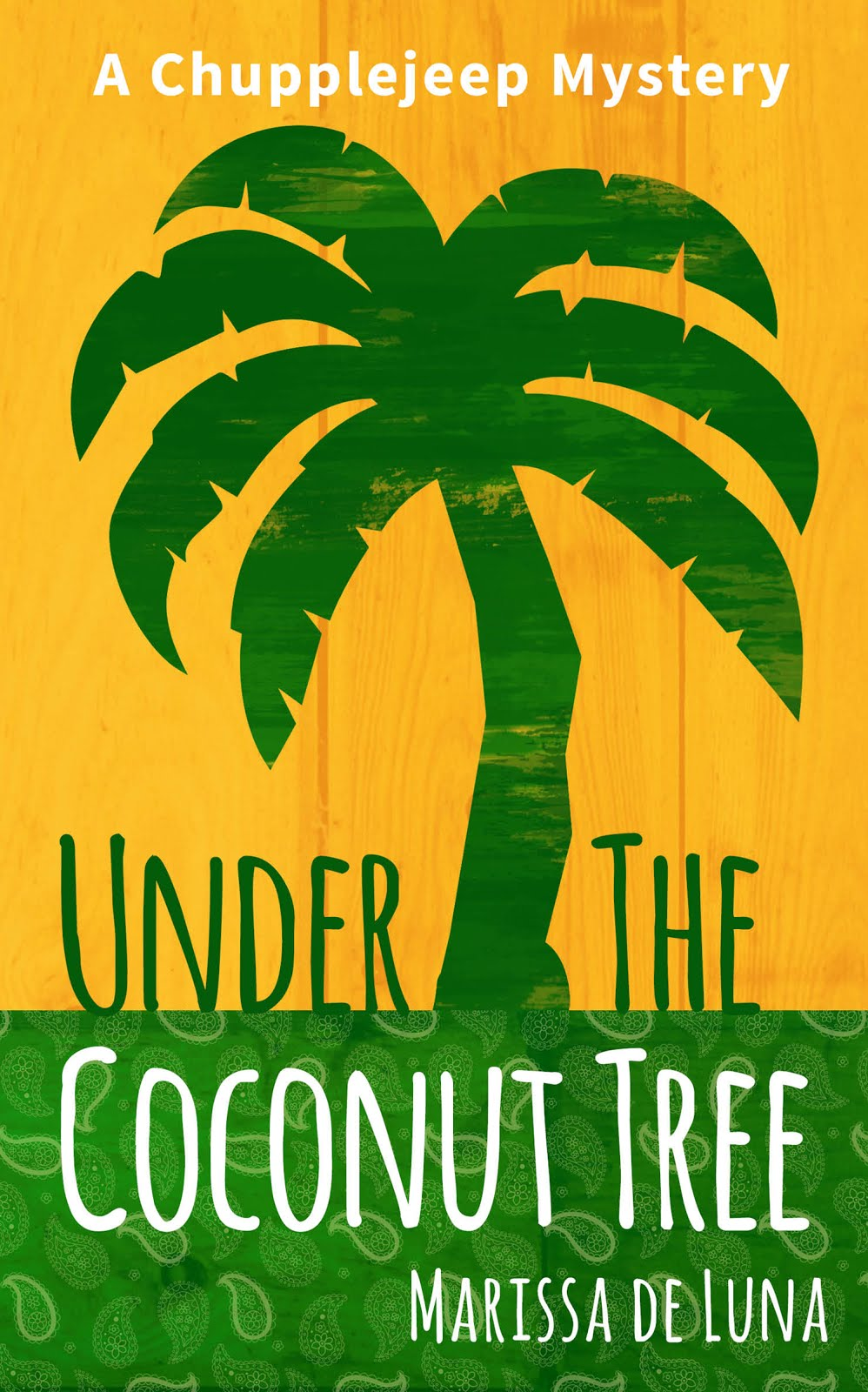 Under the Coconut Tree