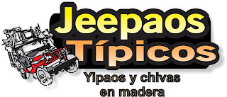 Jeepaos Tipicos del Quindio