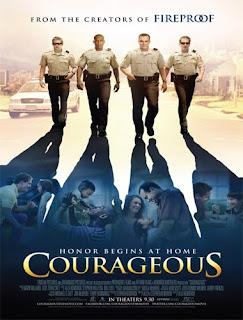 Ver Courageous Online