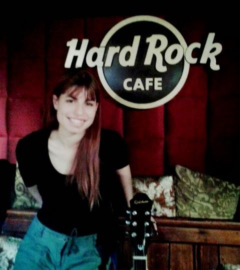 Hard Rock Londres