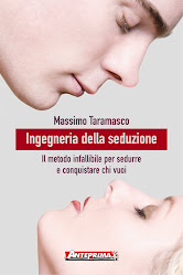 LIBRO INGEGNERIA DELLA SEDUZIONE
