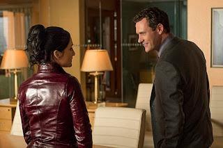 The Good Wife S05E09. Whack-A-Mole