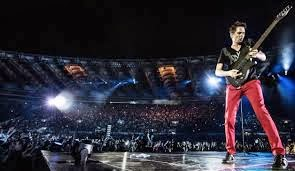 Muse - Live at Rome Olympic Stadium screening in Liverpool