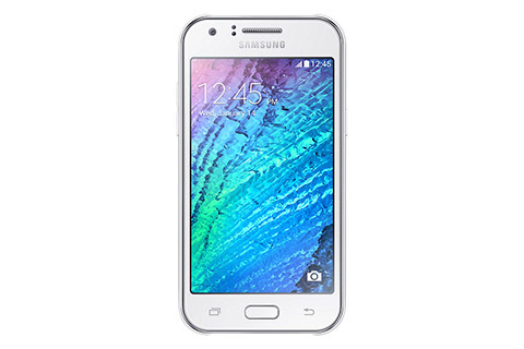 Samsung Galaxy J1: Specs, Price and Availability