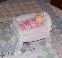 Balloon Baby Shower2