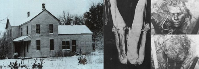 """the life and influence of ed gein weird old eddie 51 horror novels essay examples from trust writing service the life and influence of ed gein, """"weird old eddie"""" an introduction to the life of ed gein."""
