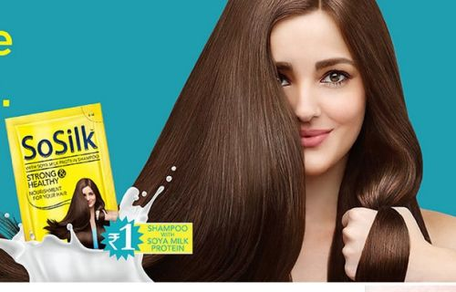 Sosilk Shampoo Review