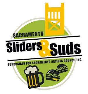 Call for Vendors: Sacramento Sliders and Suds