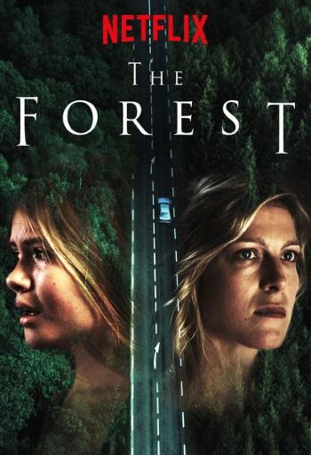 La forêt (O Bosque) 1° Temporada