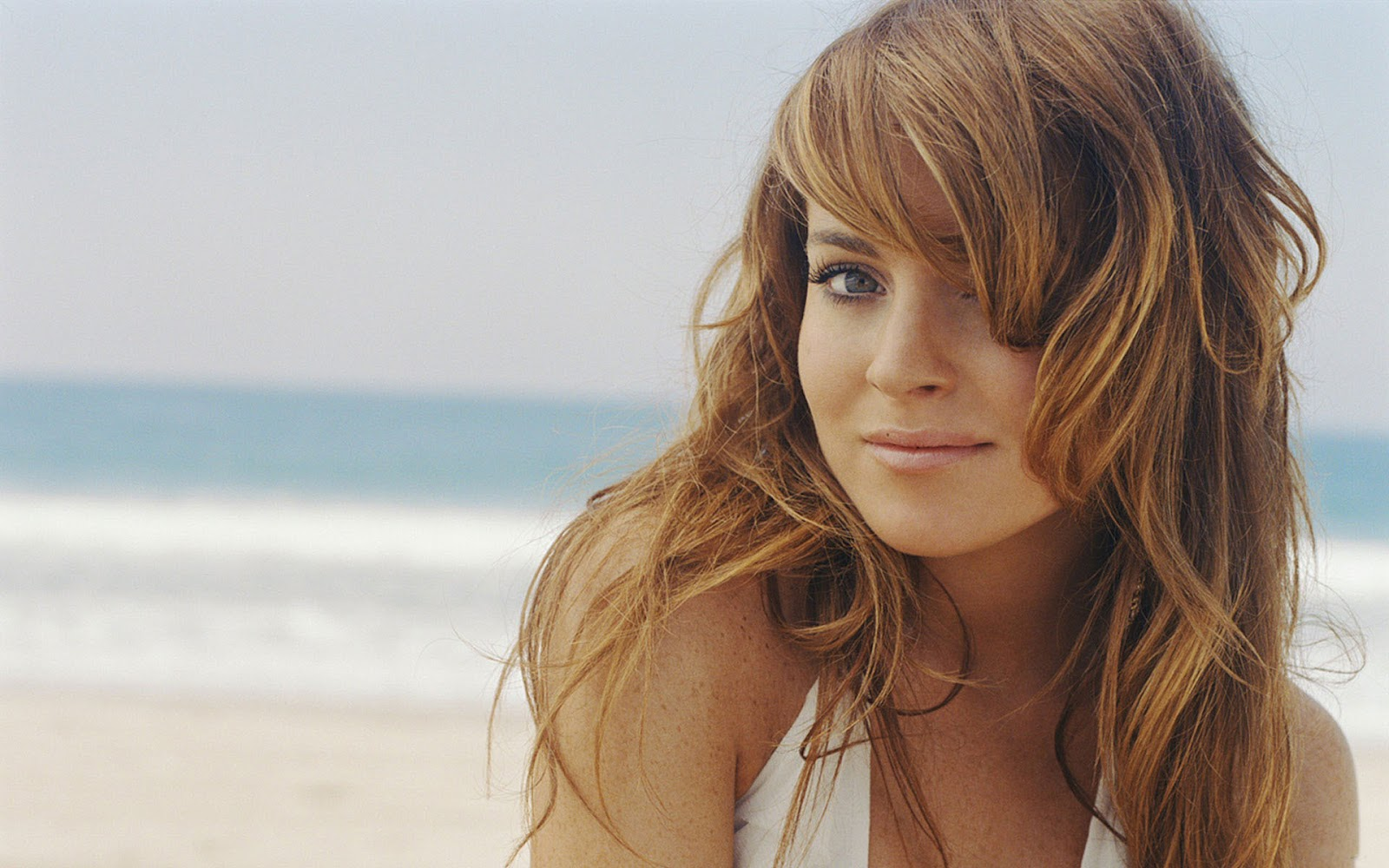 Sexy lindsay lohan hd wallpappers hd celebrity wallpapers - Celebrity background ...