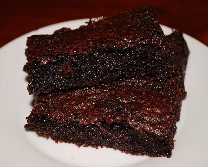 Brownies Rezepte Saftig