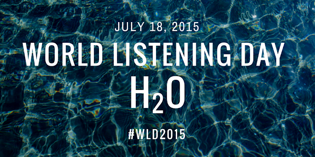 Convocatoria para participar en el World Listening Day #WLD2015 en el Centro de Cultura Digital