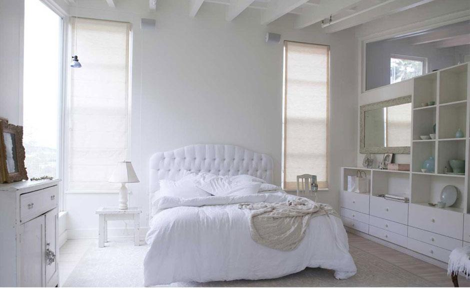 Historia del estilo shabby decoestilo12 - Camere da letto shabby moderno ...