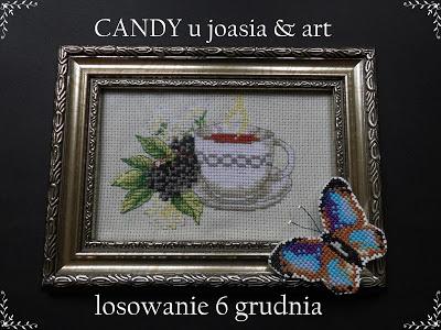 Candy u Joasi