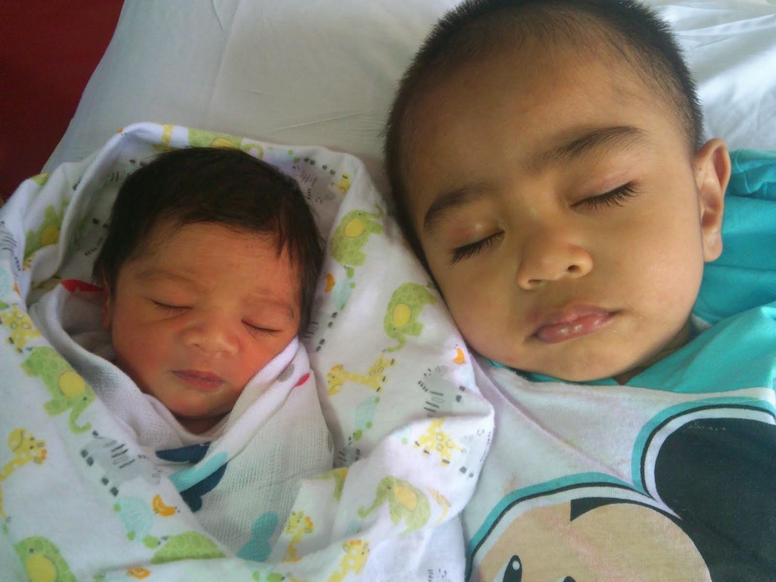 Aishah dan Asyraf