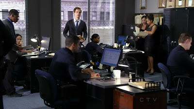 Criminal Minds Mentes Criminales 6x14