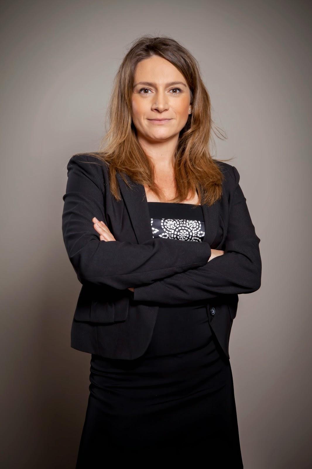 Ilaria D'Aquila nuovo VP Human Resources di CEVA Italia