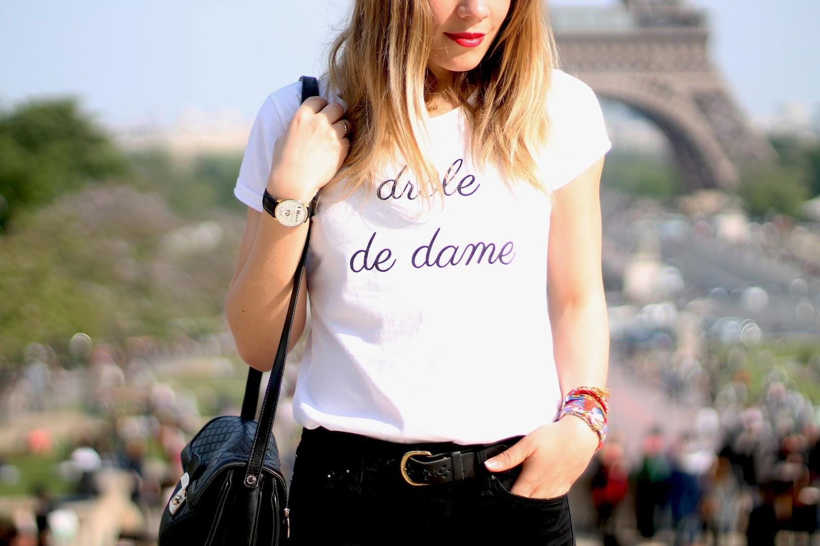 T shirt Micheline