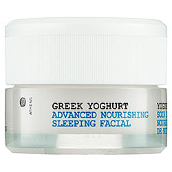 Korres, Korres Greek Yoghurt, Korres Greek Yoghurt Advanced Nourishing Sleeping Facial, Korres mask, Korres face mask, Korres facial, Korres skincare, Korres skin care, skin, skincare, skin care, mask, face mask, overnight face mask
