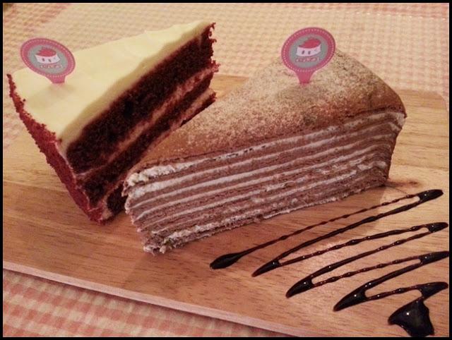 Top 8 Dessert Places In Kuala Lumpur Mr Sai Mun