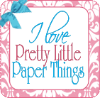 Pretty Little Paper Thing