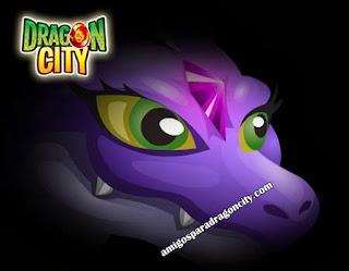 imagen de las noticias del amethyst dragon