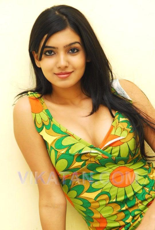 Hot Tamil Heroine Samantha