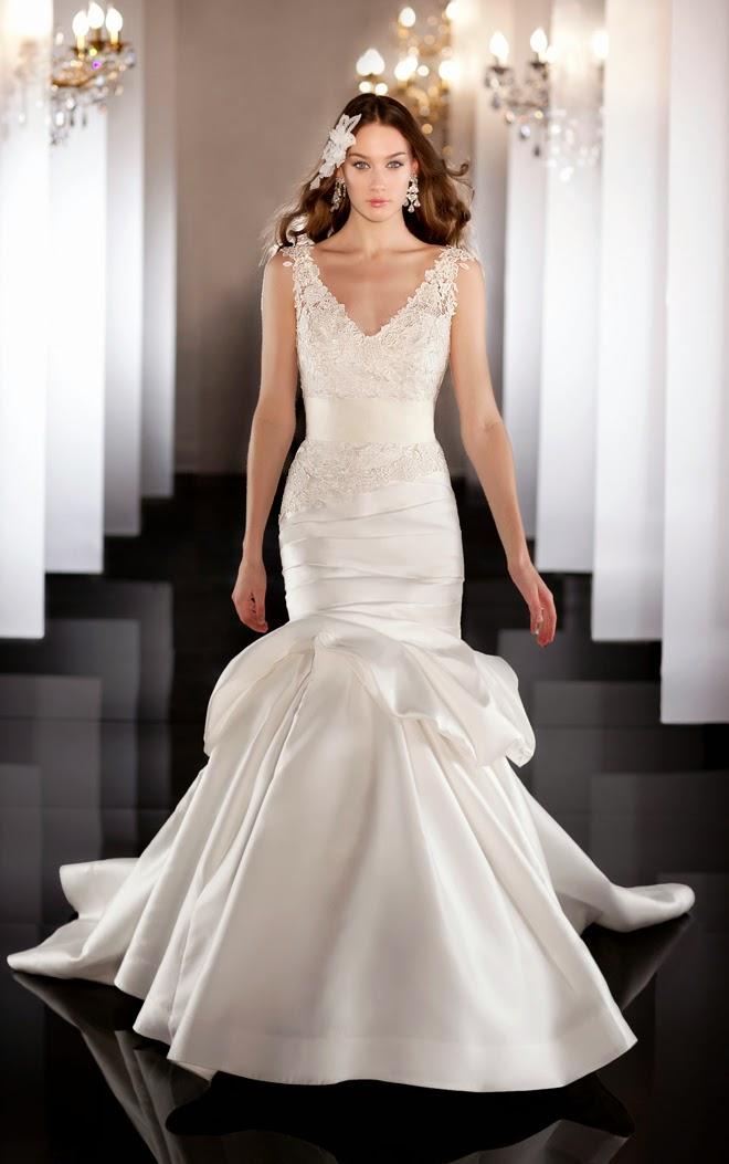 |Los mejores vestidos de novia de la semana | Colección Martina Liana