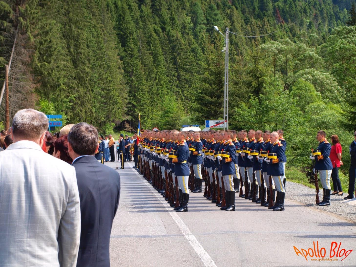 """Regimentul 30 Garda """"Mihai Viteazul"""""""