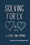 Add SOLVING FOR EX to your Goodreads!