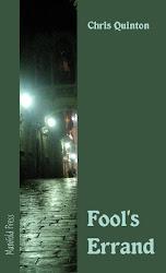 Fool's Errand - #1 Fool's Odyssey Trilogy