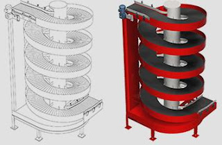 3D CAD Drawings services