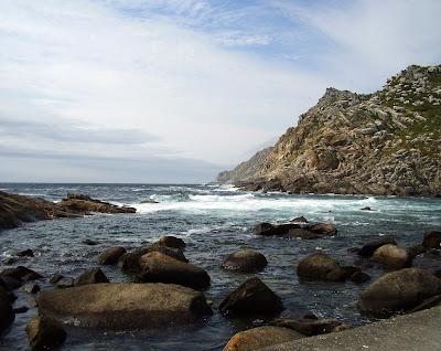Furnas Cuevas Marinas Islas Cies