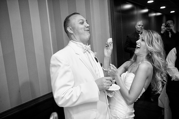 Alpine Country Club Wedding Cranston RI