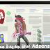 Adsense Direct أداة جديدة من أدسنس
