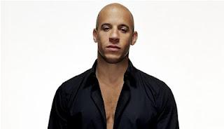 Pria Botak Terlihat Lebih Jantan Dimata Wanita