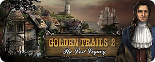 Golden Trails 2 The Lost Legacy [BETA#2]