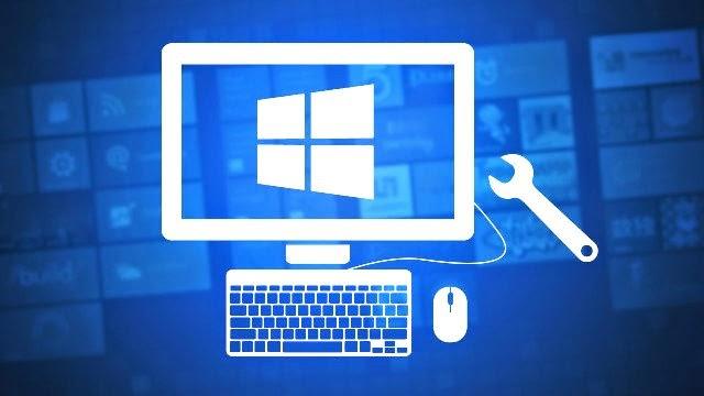 Trik Cara Menginstal Ulang System Windows di Komputer