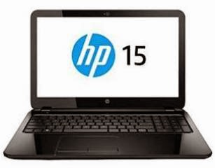 HP 15-R062TU Laptop