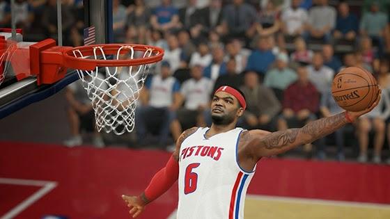 NBA 2K15 Roster Update Details 11/03/14
