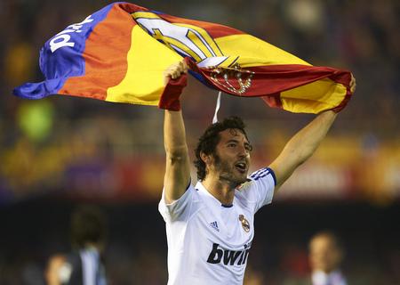 real madrid 2011 copa del rey. Real Madrid win Copa del Rey