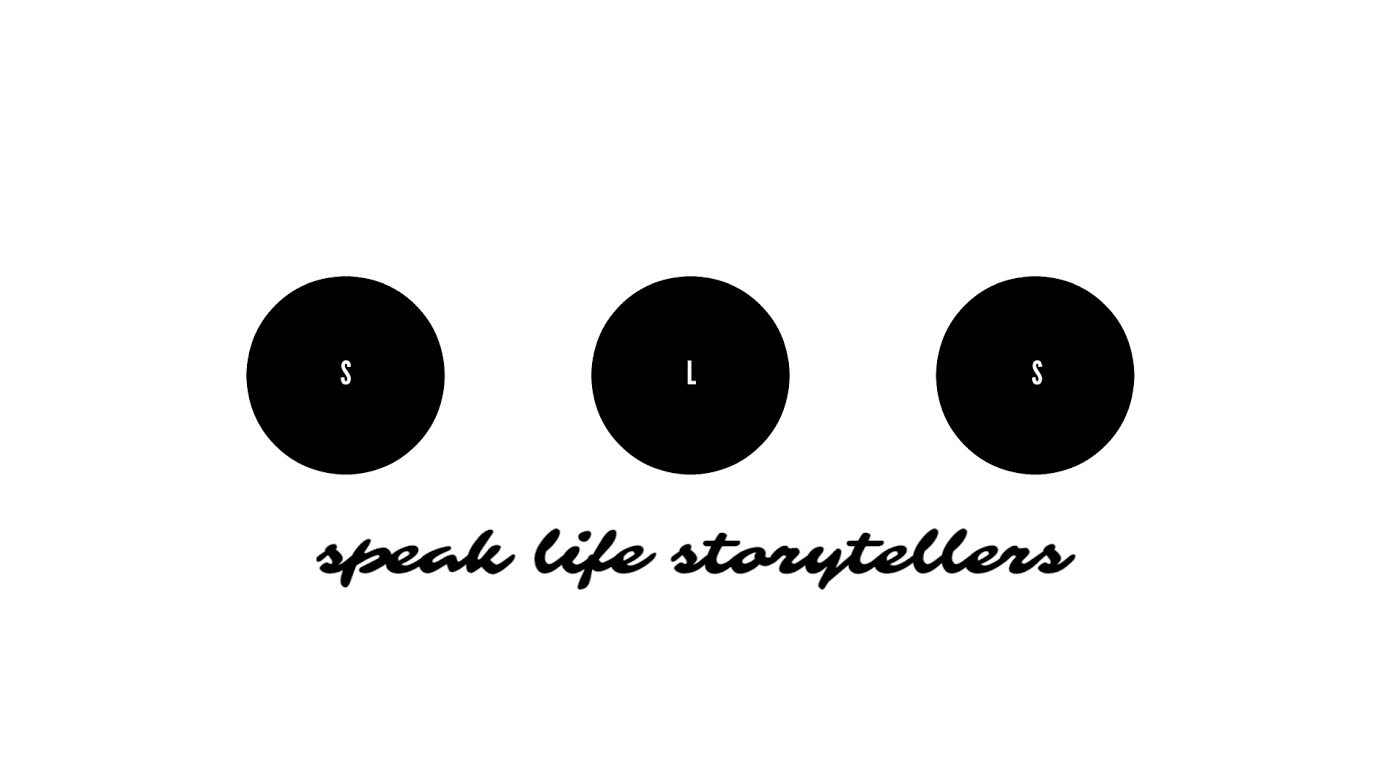 Speaklife Storytellers