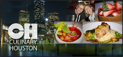 Culinary Houston