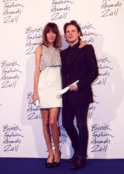 BFC announces Alexa Chung as its Young Style Ambassador