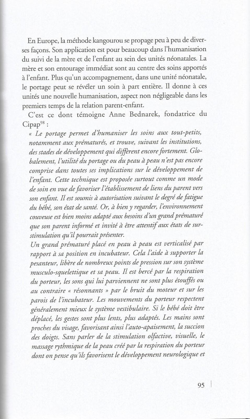 prématuré prématurité portage néonat néonatalogie ingrid van den peereboom 653d07e2737