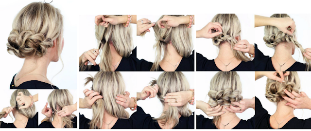 tutorial capelli capodanno